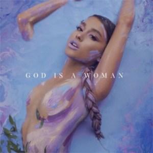 Instrumental: Ariana Grande - God Is A Woman (Produced By Ilya Salmanzadeh)